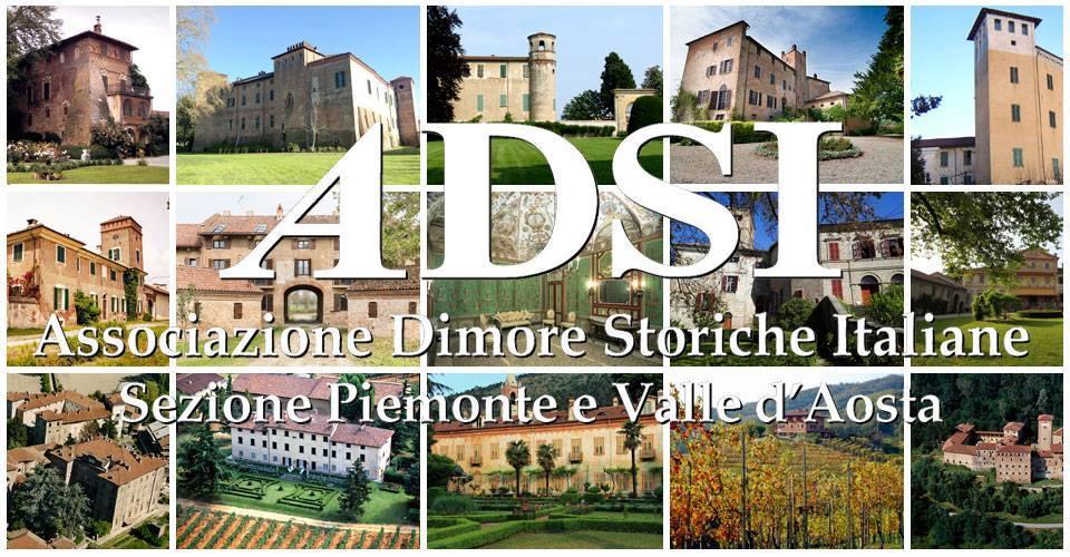 Giornata Nazionale Associazione Dimore Storiche Italiane – 2017