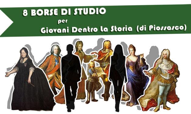 Progetto Giovani dentro la Storia (di Piossasco) – 2017