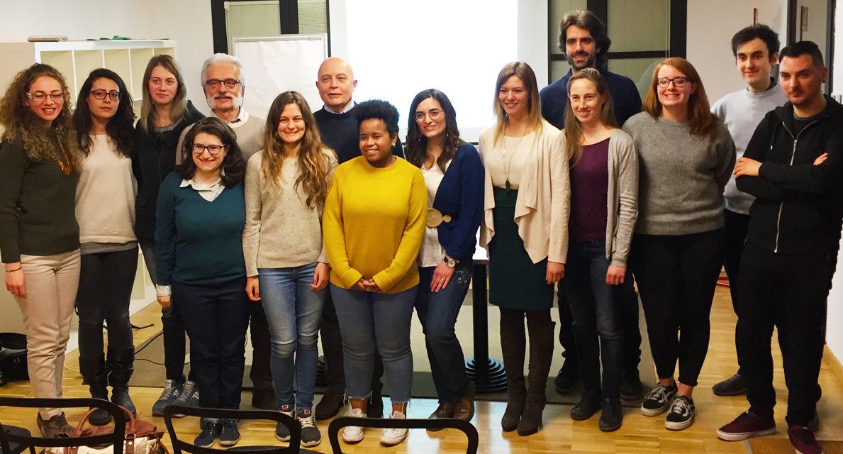 Chiusura del Bando per il Progetto Giovani dentro Storia (di Piossasco) 2018
