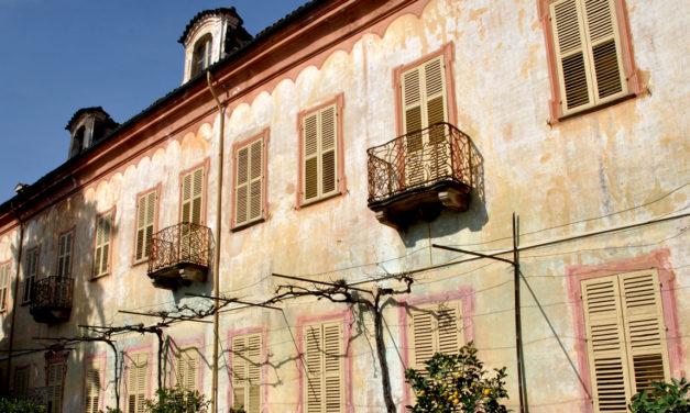 Casa Lajolo