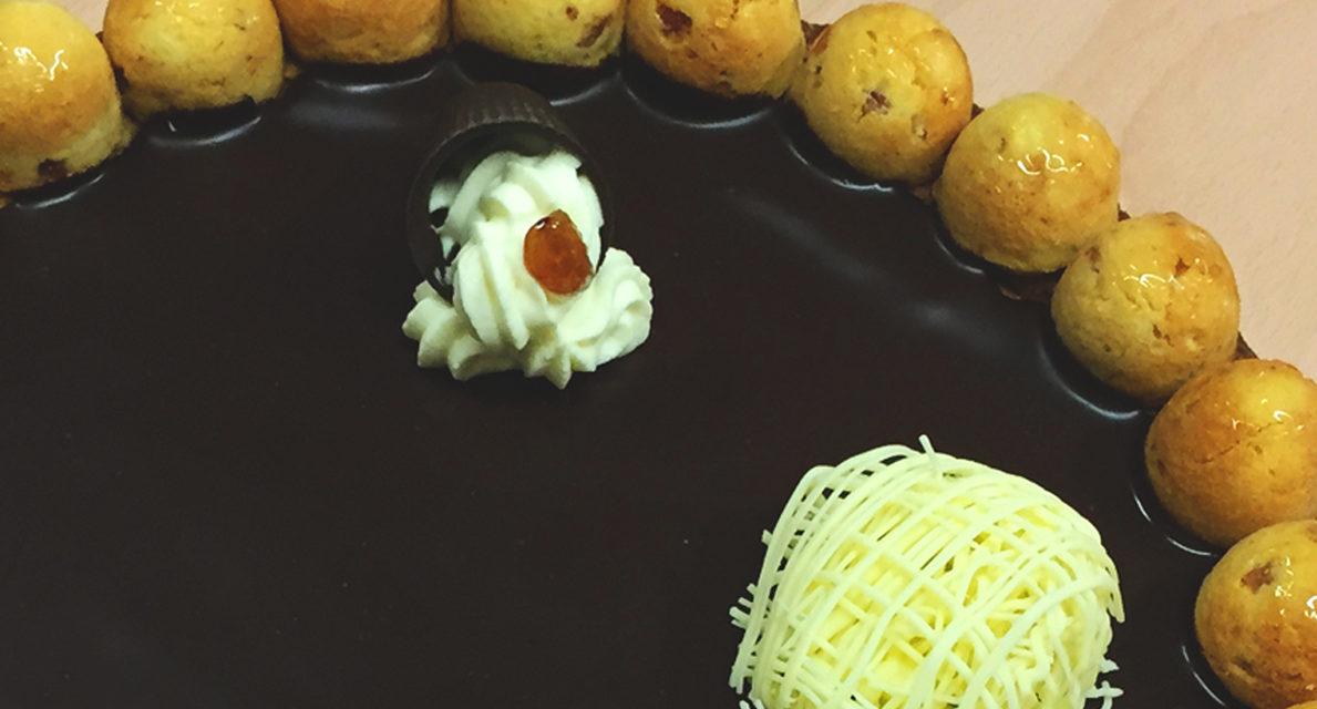 La torta Isabella