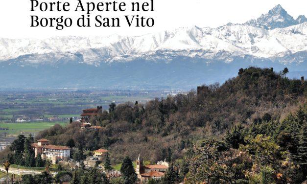Porte aperte nel Borgo di San Vito – 2019