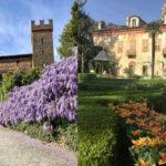 Porte aperte nel borgo di San Vito: Casa Lajolo e Castello ai Nove Merli