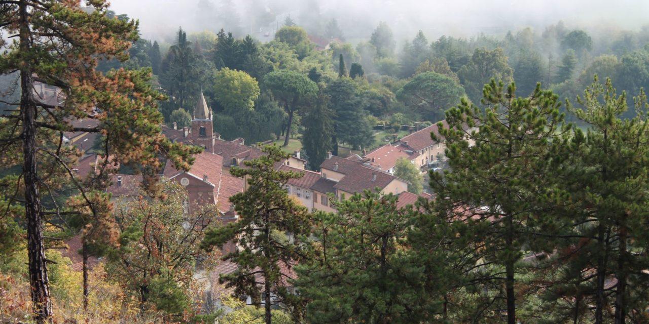 Porte aperte nel Borgo di San Vito: saluti d'autunno
