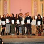 Chiusura Progetto Giovani – 2019