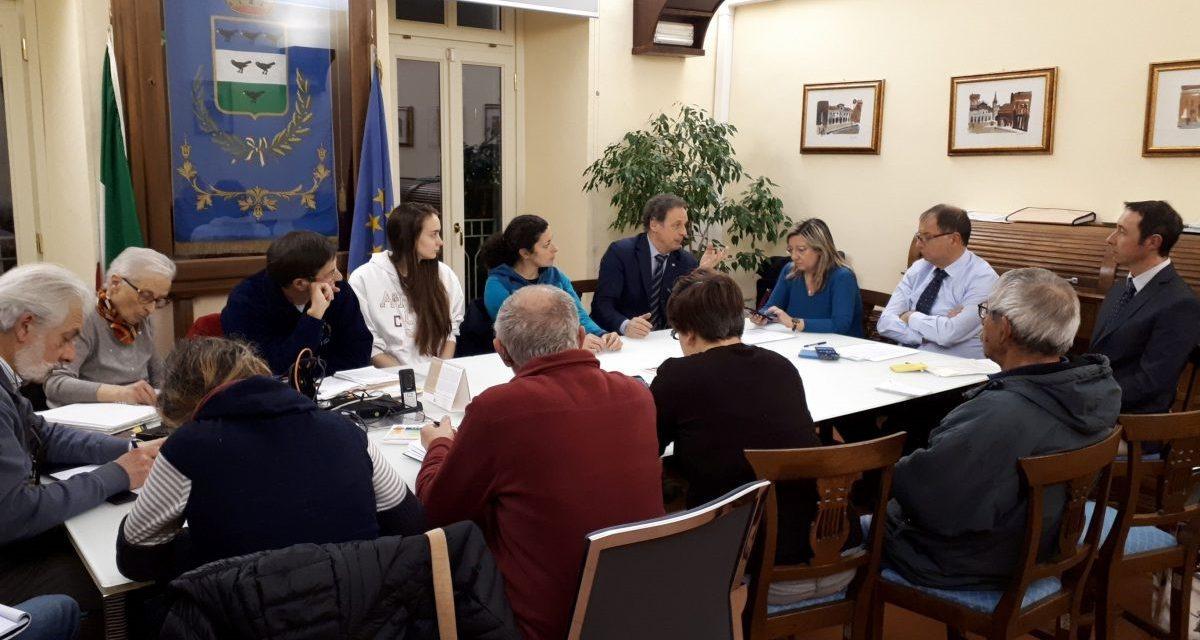 Comunità consultiva del Parco del Monte San Giorgio